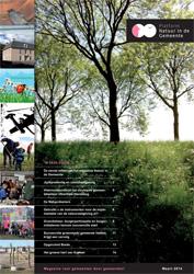 Cover editie maart 2014
