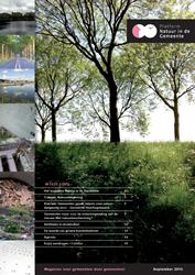 Cover september 2015