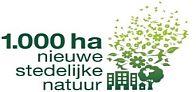 Uitnodiging event: Doe mee met de Green Deal 1.000 ha nieuwe stedelijke natuur